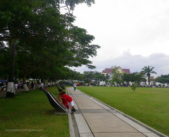 Banda Aceh Sehari The Science Of Life