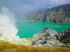 Ijen Crater A Year Ago