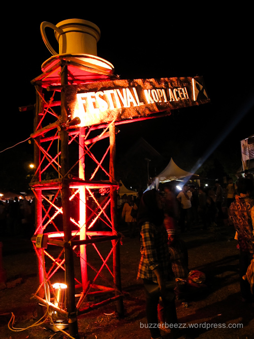 Visit Banda Aceh Year 2011 Flashback Aceh Coffee Festival The Science Of Life