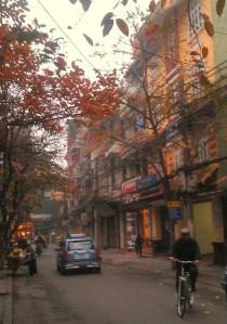 Kawasan Old Quarter
