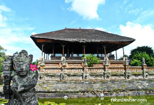 Museum-Kerta-Gosa-Klungkung