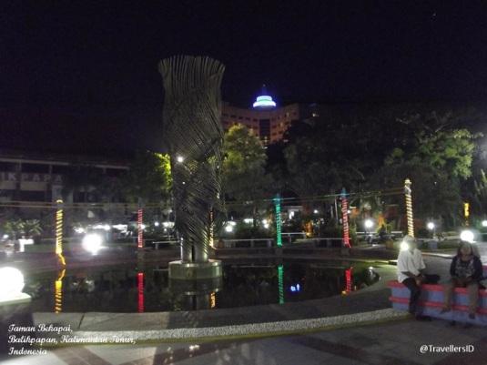 Taman-Bekapai-Balikpapan-Kalimantan-Timur-Indonesia