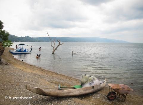 Pantai Tanjung Mutiara
