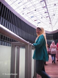 Di Museum Tsunami