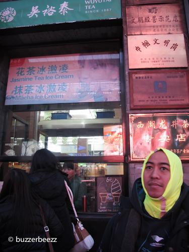 Hijaber Beijing