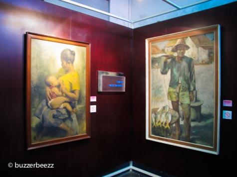 Koleksi Museum Seni Rupa