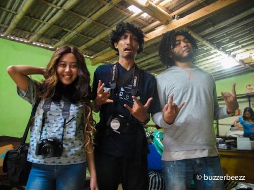 We Rock!!