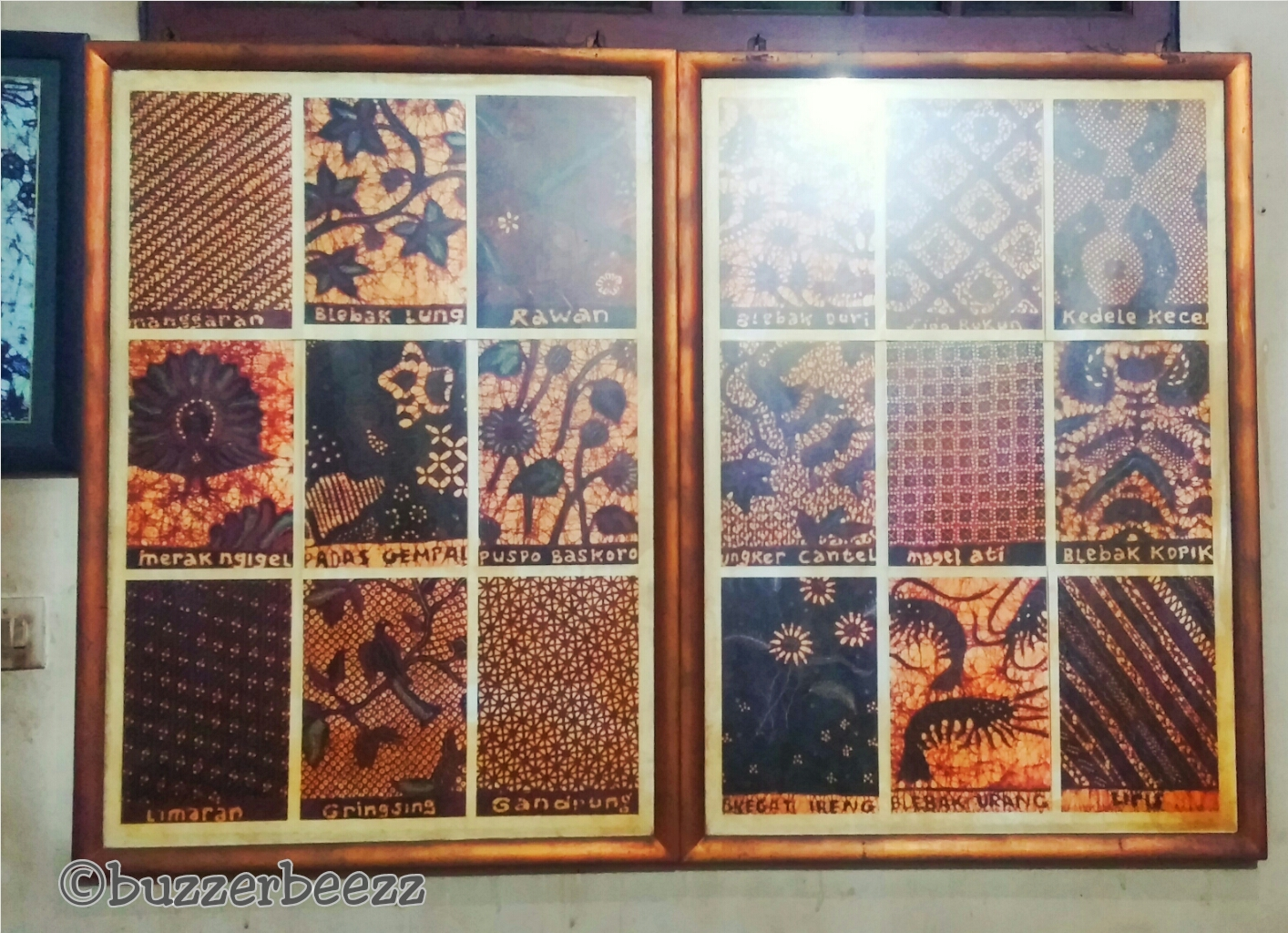 Batik Bakaran klasik ca25826cb1
