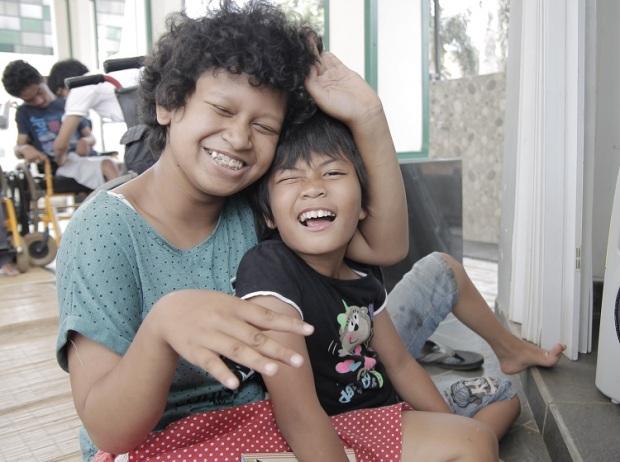 Yayasan Sayap Ibu 3