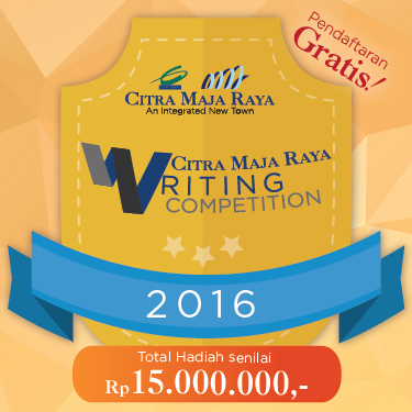 badge-writing-competition-citramaja-raya
