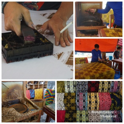 Batik Lebak