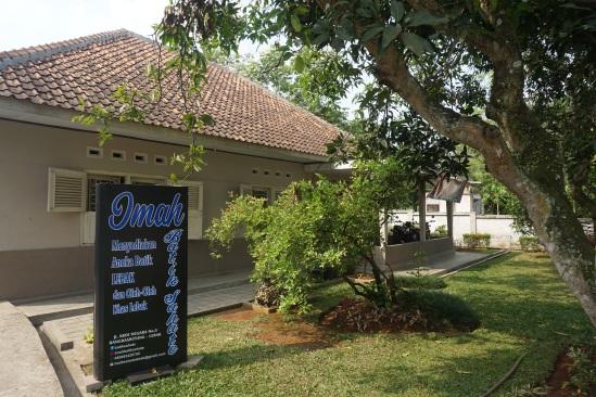 Imah Batik Sahate